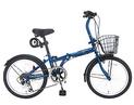 折りたたみ自転車 タイヤ交換