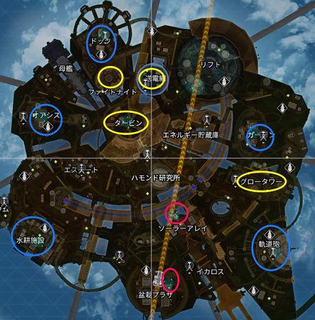 APEXのジャンプマスターで最速 遠く飛ぶ方法
